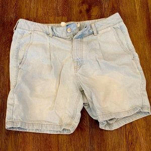 $2/20 Topman Shorts